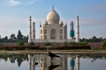 Taj Mahal Dropped from Tourism Booklet for Belonging to Islamic Culture
