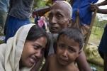 OIC Launches Awareness Campaign on Rohingya Suffering