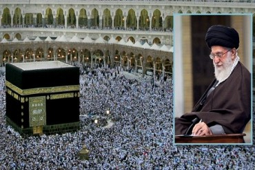 Leader Urges Muslims to Nullify US's Satanic Policy