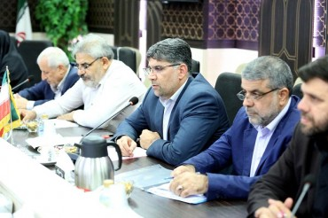 Iran, Iraq Discuss Coordination for Arbaeen